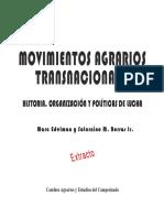 Movimientos Agrarios Transnacionales_Intro