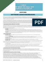 InstallationGuide de MOTIF-RACK XS Editor VST