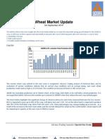 Market Update 030910