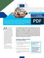 Factsheet Inclusion EU