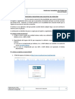 Guia Para Agentes - Sistema de Gestiones Inmediatas de Protección - SGIP
