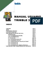 Trimble 3600 Dr