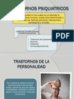 TRASTORNOS-PSIQUIATRICOS