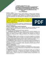 Decretos Legislativos Nº 1192 y 1330