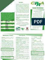 Documento de Luiz Czo CALDA BORDALEZA