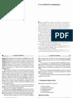 Prieto Castillo y Gutierrez - La Mediacion Pedagogic A