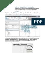 Atlanta Dynamo User Group Excel Example