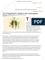 An Evangelicals Guide to the Enneagram Christianity Today
