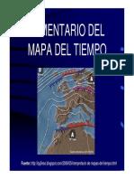 Tema 9-Mapas Del Tiempo