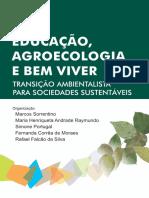 Educacao Agroecologia e Bem Viver Final