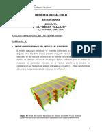 MEMORIA DE CALCULO ESTRUCTURAL - C. VALLEJO.doc