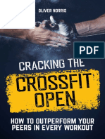 Cracking the CrossFit Open - How to Outperform Your Peers in Every Workout - Oliver Norris - 2017 - B0743XKZLT, 1521885117 Conv