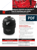 LT36319-Rev2 CS41018 Centrifuge Flyer_ES