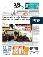 Mijas Semanal nº772 Del 19 al 25 de enero de 2018