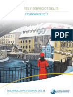 Pd Catalogue 2017 Es