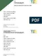 Programme de Formation Audit Fssc 22000