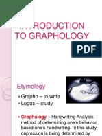 118205744 Graphology PMHA Kriz