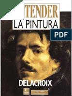 Entender La Pintura Eugene Delacroix