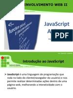 JavaScript Aula01