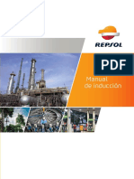 Manual de Induccion REPSOL