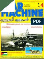War Machine 4