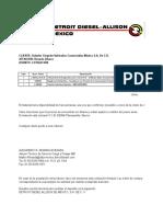 Cotización - DCVCM Capacitación(1)