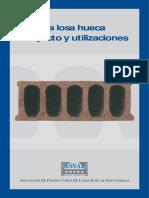 Manual de La Losa Hueca