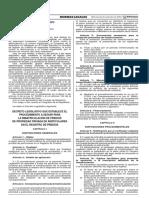 DLeg 1209 Inmatriculacion de Predios