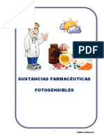 MEDICAMENTOS FOTOSENSIBLES FARMAPLUS