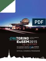 eusem programme2015