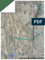 ETUDE CONTOURNEMENT + DTP1 Model (1)