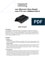 DN-82110-1 Manual Manual French 20110610