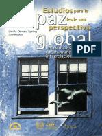 Estudios Para La Paz