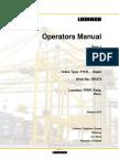 IR1874 Operators Manual En
