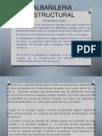 ALBAÑILERIA ESTRUCTURAL DIAPOSITIVAS.pptx