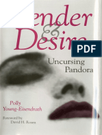 Gender and Desire- Uncursing Pandora