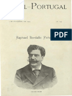 Revista Brasil-portugal de 1 de Fevereio de 1905