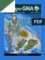 Tiempo GNA 05 - Sarg. Ay. Ramón Acosta