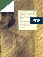 Ileana Diéguez Caballero - Mapa Teatro (Cuaderno 3)