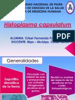 FARFÁN RUFINO-Histoplasma Capsulatum