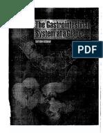 The Gastrointestinal