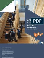 CABE_Creating Excellent Primary Schools_2010