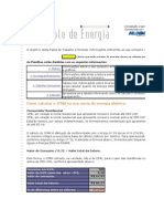 Controle de Energia