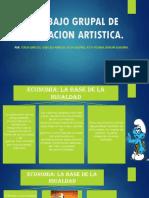 Economia La Base de La Igualdad Educacion Ciudadana