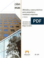 PDF-Cayo;Aznar;Cevallos - Valoración de Empresas. Métodos y Casos Prácticos Para Pequeñas y Medianas ...