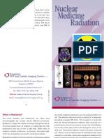 Nuclear Medicine Radiation