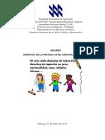 Trabajo_Derechos de La Infancia