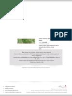 Aislamiento y Caracterización de Poli-b-hidroxibutirato Obtenido Por via Fermentativa a Partir de Bacillus Megaterium