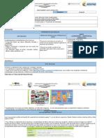 Instrumento de Planeación (Ejemplo Guía)