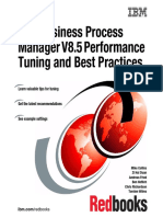 Sg248216_BPMv85 Perf Tuning Best Practice